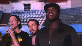 The PTXperience Episode 1 - #OnMyWayHomeTour Tech Rehearsals Pt. 1