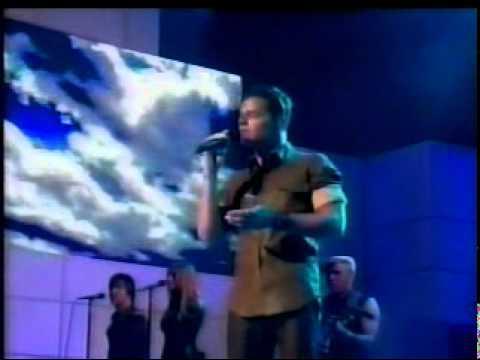 Ricky Martin - Nadie Más Que Tú (Concierto ALMAS DEL SILENCIO México 2003)