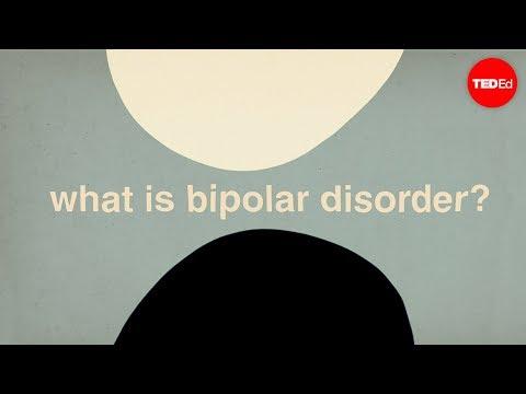Co je to bipolární porucha?