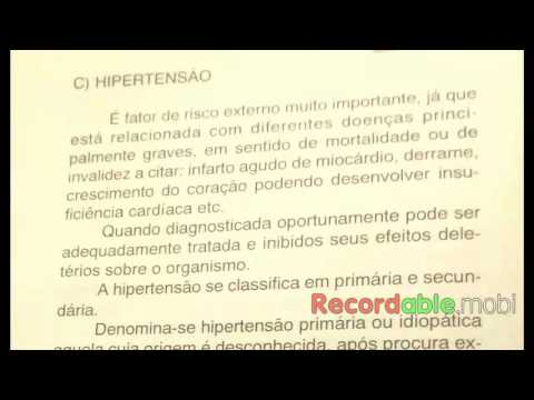 Hipertensão intracraniana e do exército