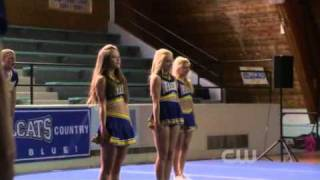 """HellCats"" #105 'Bid Video' Routine"