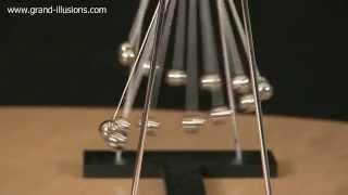 Pendulum Wave Toy
