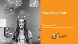Crazy Dodo Pizza