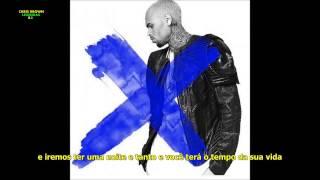 Chris Brown - No Lights (Legendado - Tradução)