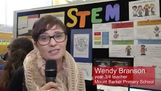 DECD SA: 3D Printing in Schools Showcase Day