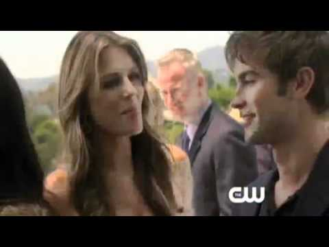 Gossip Girl Season 5 (Promo)