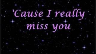 Sweetbox - Miss You (w/ lyrics)