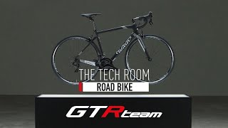 The Tech Room By Wilier Triestina | GTR Team