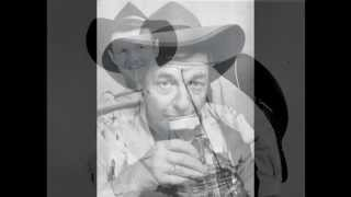 Slim Dusty ' The Answer To A Pub With No Beer' 1959 45 rpm