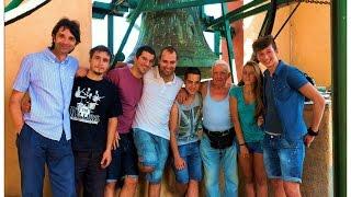 preview picture of video '01 PARROCCHIA DI SANT'OLCESE (Campanari Liguri)'