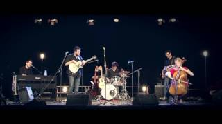 "Guillem Roma & Camping Band Orchestra - ""Sad Eyes"" by Josh Rouse"