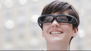 Top 5 Best Smart Glass that Really Exist 👓🕶 | Forthcoming Augmented Reality & Smart Glasses