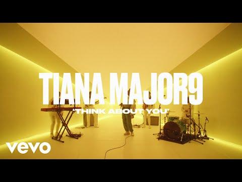 With Tiana Major9