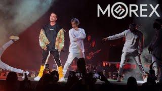 J Balvin - Mi Gente (Latino Mix Live! (En Vivo) At American Airlines 2017 - Dallas, TX)