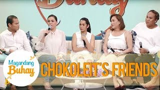 K, Pooh and Pokwang say 'Chokoleit is irreplaceable' | Magandang Buhay