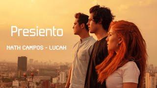 Presiento   Morat, Aitana (Cover By Nath Campos & LUCAH)