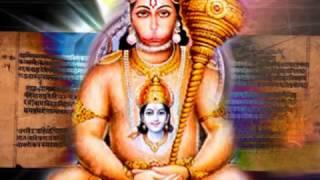 Hanuman Chalisa   Sung by Hariharan