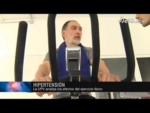 Etapa riesgo de enfermedad hipertensiva 3 4