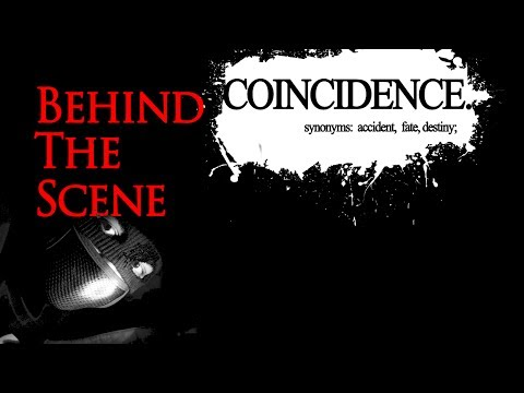 Coincidence | Short Film | My Rode Reel 2017 BTS