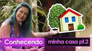 CONHECENDO MINHA CASA PT.2 | VLOG | Luana Piovani