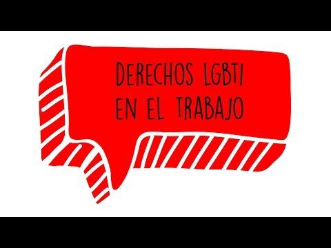 Sandra Lorena Cárdenas - Derechos de la población LGBTI en el trabajo