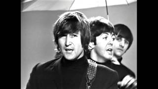 The Beatles - Help (2015 Restored Clip from Beatles 1)
