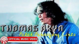 Download lagu Thomas Arya Patah Pendayung Cinta Mp3