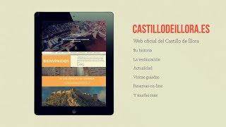 Videoguía de la web castillodeillora.es