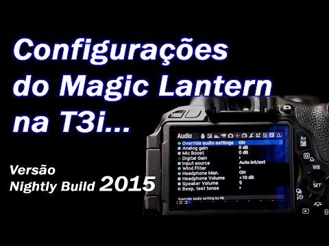 Magic Lantern смотреть онлайн видео в отличном качестве и без