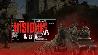 PS3] BO2 - Insidious VS Paradox [HvH] - Дом 2 новости и слухи