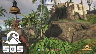 Lacuna Island PD - SOS: The Game