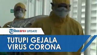 Pria Nekat Sembunyikan Gejala Corona Demi Dampingi Istrinya Melahirkan di Ruang Bersalin