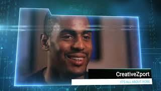 """Analyst Vs Ex-NBA Star on KoBe / Legend Kobe """"Mamba""""Bryant in Disrespect?"""