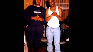 2Pac - Let Them Thangs Go (produced by Dr. Dre)