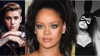 18 Hits Rihanna Turned Down