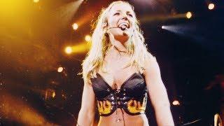 Britney Spears - Oops!...I Did It Again (Live In London) | Legendado
