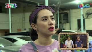 Hoa tỷ Miko Lan Trinh bất ngờ chuyển nghề làm Cascadeur 💪