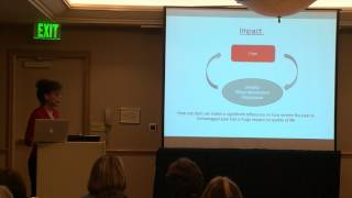 Managing Pain in NMO Breakout Session – 2017 NMO Patient Day