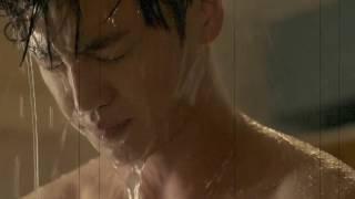 (5urprise) Lee Tae Hwan - Shower scene  (Hot)