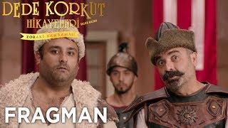 Salur Kazan: Zoraki Kahraman İlk Fragman