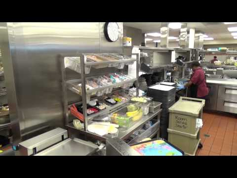 Dietary Aide III Job Preview - YouTube