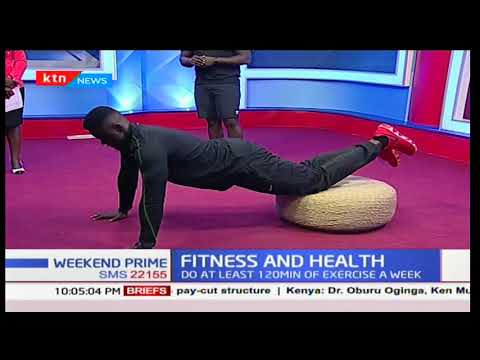 Place of fitness in your life-Fitness and Health: Health Digest part 1