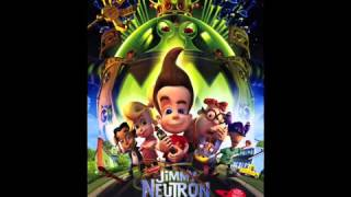 Jimmy Neutron: Boy Genius - Leave It Up To Me