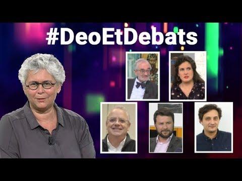 Deo et Débats du 16 novembre 2018