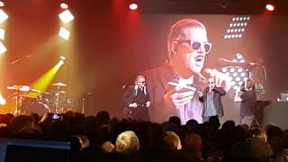 Yello - Montreux Jazz - 2017