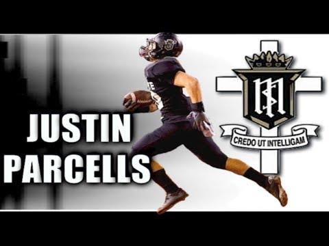 Justin-Parcells