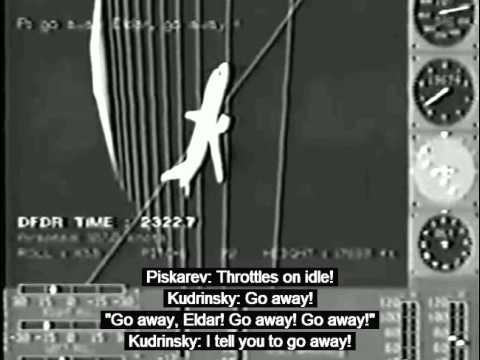 hqdefault - El vuelo Aeroflot Russian 593, la historia de uno de los accidentes de avión más lamentables