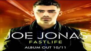 Joe Jonas feat. Lil Wayne - Just in Love (Remix)