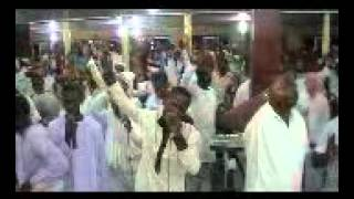 HOLY APOSTLES CHURCH AIYETORO, PRAISE.mp4