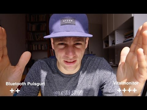 Triathlon Nerds - Vitalmonitor TEST